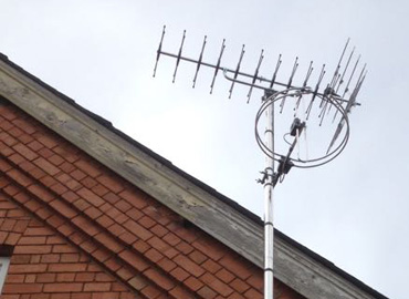 tv aerials installations